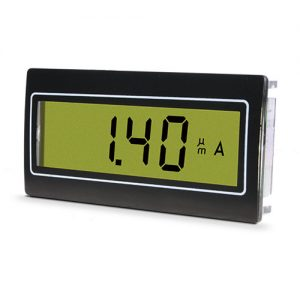 DPM 951 digital panel meter