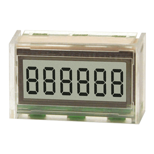 7000 and 7000AS Totalizing Counters