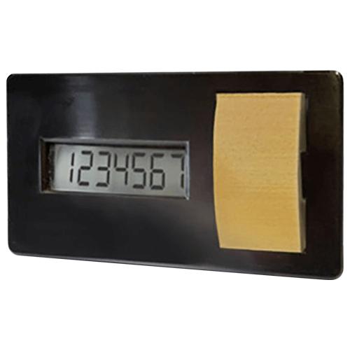 7110 DIE Impression Counter