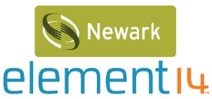 Newark Electronics logo