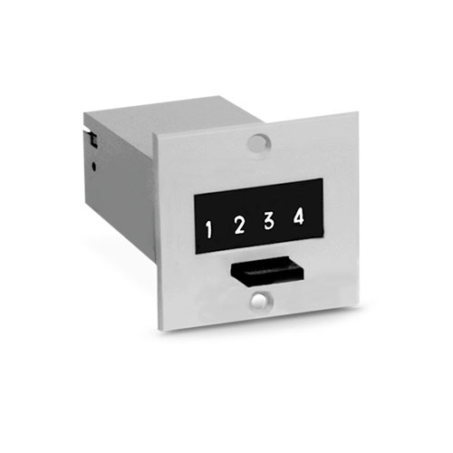 49 series totalizing counter