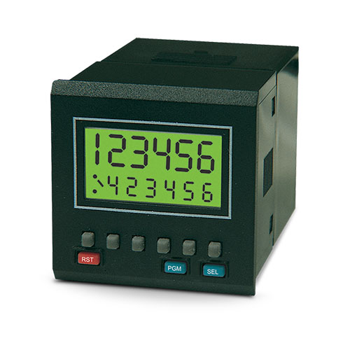 7932 preset counter