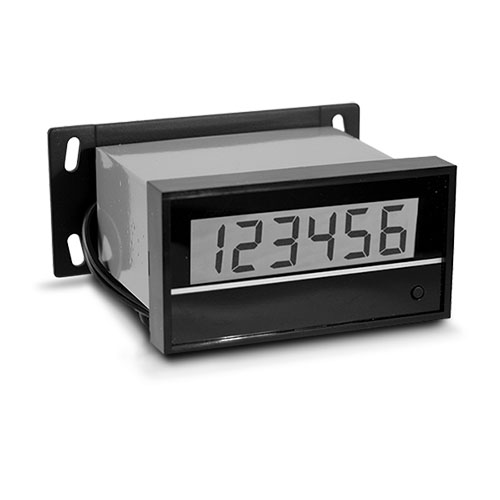 94 series totalizing counter