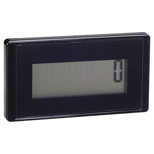 6300 Series Multifunction Totalizing Counters