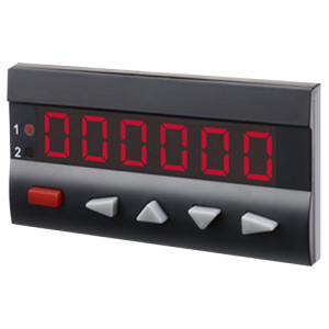 898X Series Preset Counter and Rate Indicator