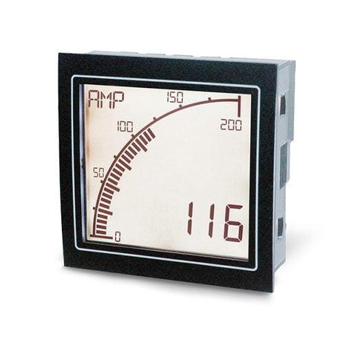 APM Amp Meter