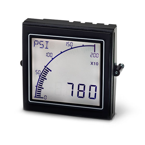 APM Process Meter