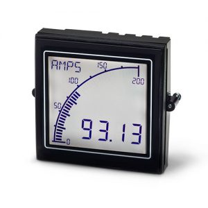 APM Shunt Meter