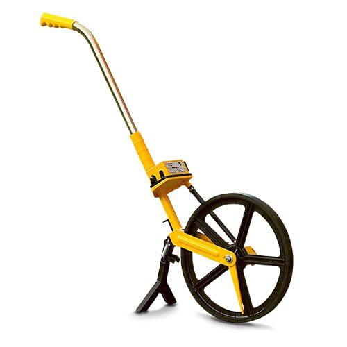 5000 road measuring wheel