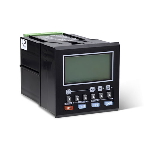 9100 Totalizing Counter and Rate Meter