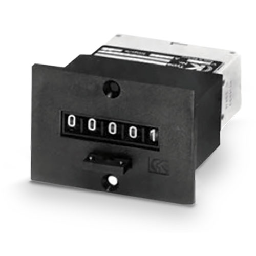B Series DIN Totalizing Counter