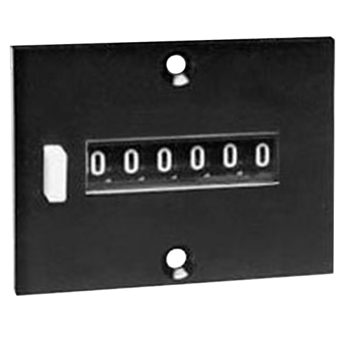 MK Series Totalizing Counter