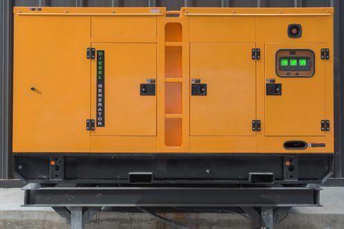 apm in portable generator