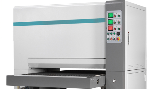apm in surface finishing equipment