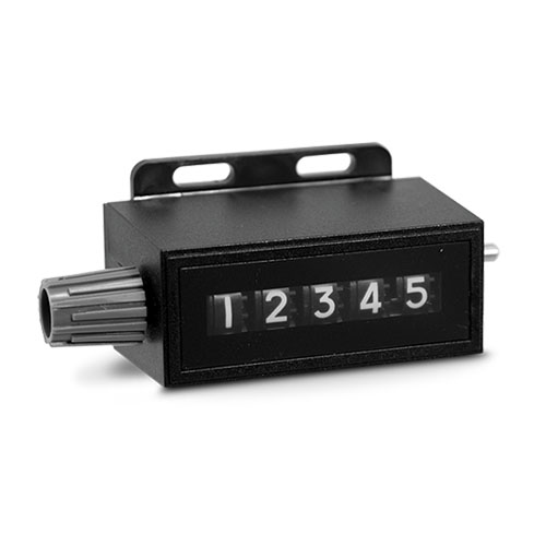 22 Series Rotary Counter