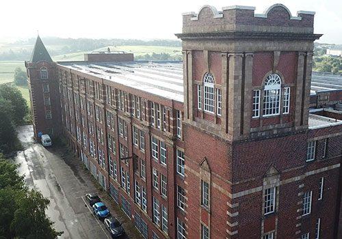 trumeter UK building