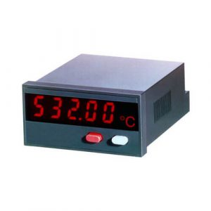 532 Temperature Display for J, K and N Thermocouples