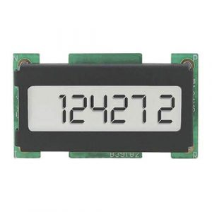 K192 Counter Module for PCB Mount