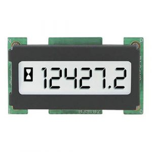 K198 Hour Meter Module for PCB Mount