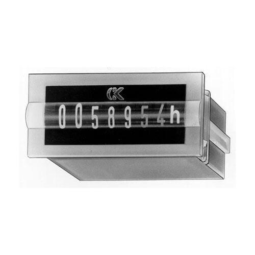 HK07 Miniature Hour Meter