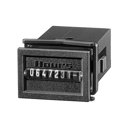 HK17 Miniature Time Meter
