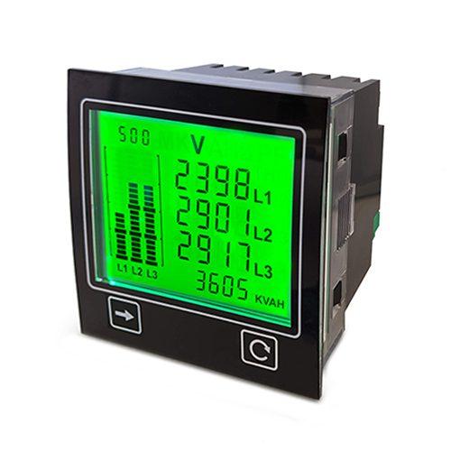 APM Power Meter Positive LCD
