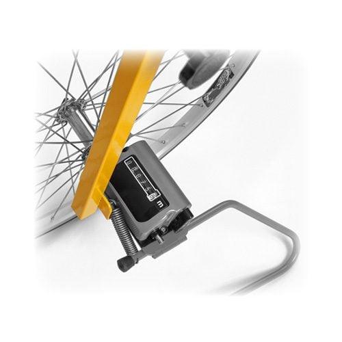 Trumeter 5041 Land Measuring Wheel Counter